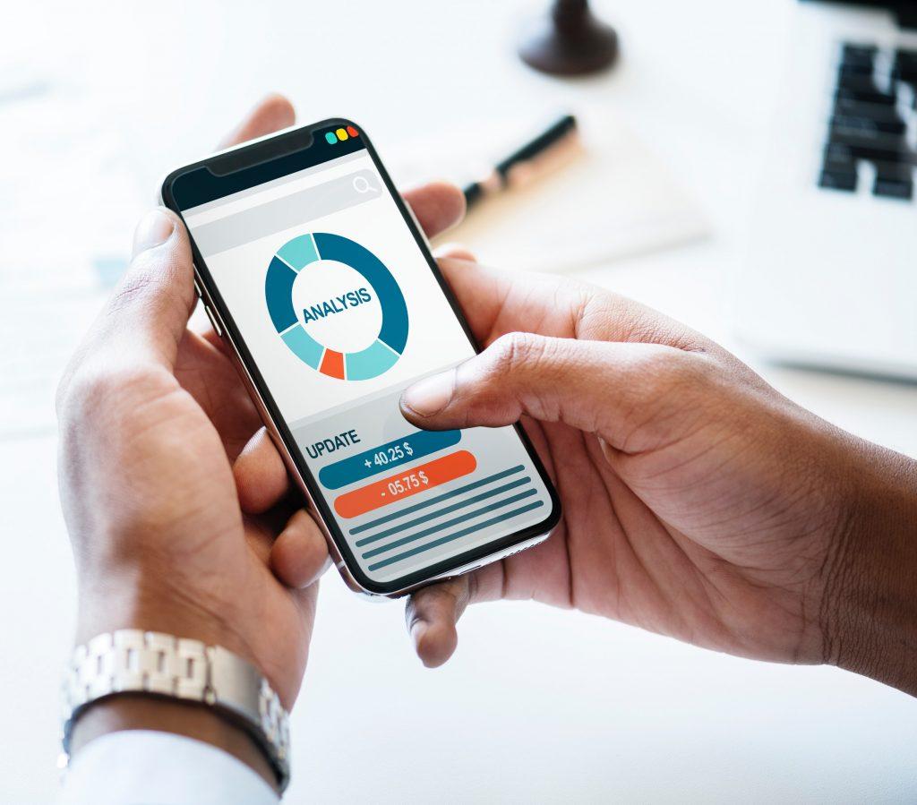 Yabune Home Okosotthon mobil elemzés