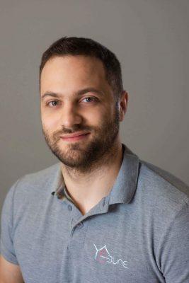Halmos Gyula Okos Otthon szakértő